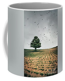 Thunder Arising Coffee Mug