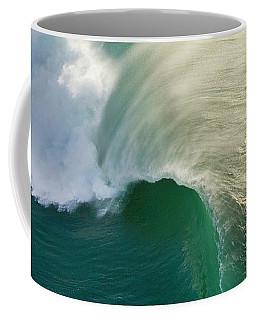 Thunder Curl Coffee Mug