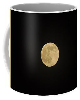 Thunder Moon Coffee Mug