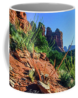 Thunder Mountain 07-006 Coffee Mug