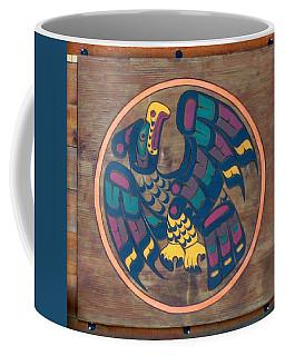 Thunderbird Coffee Mug