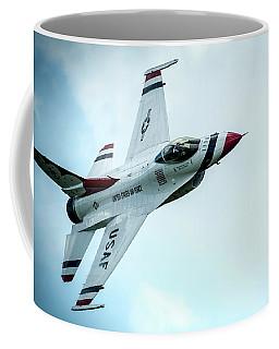 Thunderbirds Photo Coffee Mug