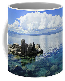 Thunderclouds Coffee Mug