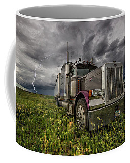 Thunderstruck Coffee Mug
