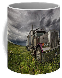 Thunderstruck Coffee Mug