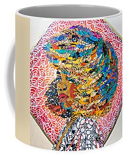 Ti Amor - I Am Not My Hair Coffee Mug
