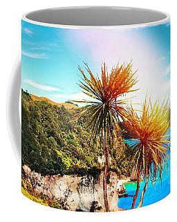 Ti Kouka Coffee Mug