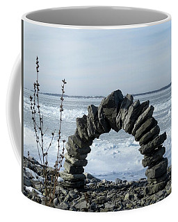 Tibbetts Point Arch Coffee Mug