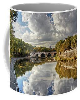 Tiber Morning Coffee Mug