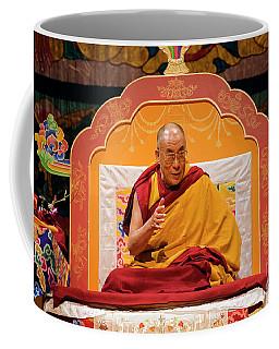 Tibetan_d130 Coffee Mug