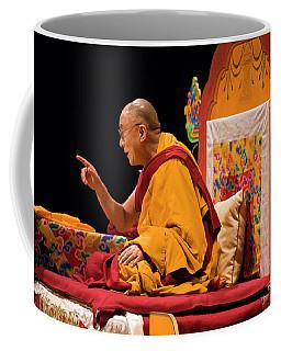 Tibetan_d149 Coffee Mug