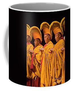 Tibetan_d303 Coffee Mug
