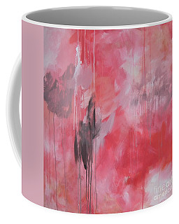 Tickled Pink 1 Coffee Mug