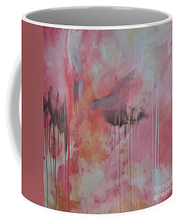 Tickled Pink 3 Coffee Mug