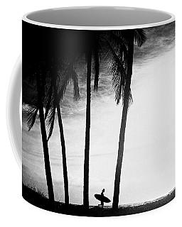 Ticla Palms Coffee Mug