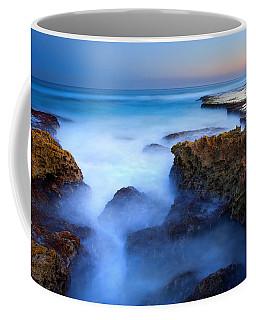 Tidal Bowl Boil Coffee Mug