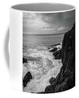 Tidal Dance Coffee Mug