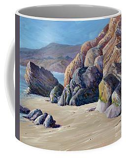 Tidal Shift Coffee Mug