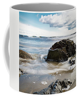 Tide Coming In #2 Coffee Mug