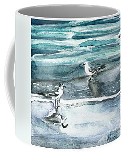 Tide Hopping Coffee Mug