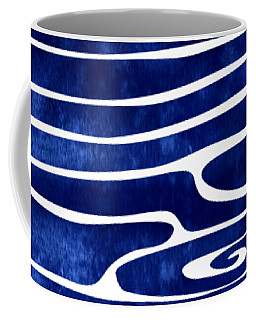 Tide IIi Coffee Mug