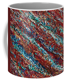 Tide Pool  Coffee Mug