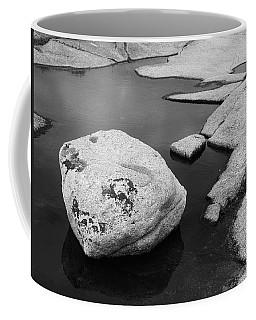 Tide Pool Boulder Coffee Mug
