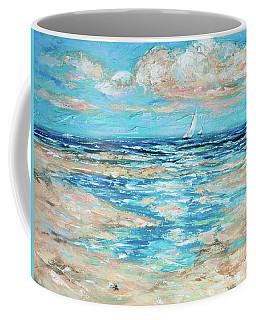 Tide Rising Coffee Mug