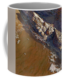 Tidepool - Gaviota Coffee Mug