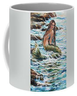 Tidepool Coffee Mug