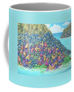 Tidepools Coffee Mug