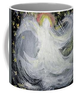 Tidings Of Joy Coffee Mug