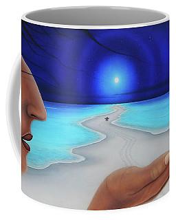 Tiempo Y Espacio Version Lv Coffee Mug