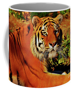 Tiger 22218 Coffee Mug