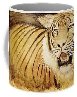 Tiger King Coffee Mug