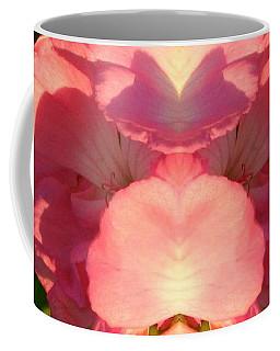 Tiger Lilly Coffee Mug