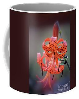 Tiger Lily 2 Coffee Mug