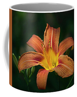 Tiger Lily II Coffee Mug
