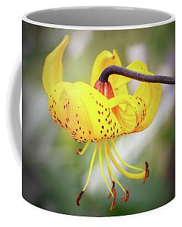 Tiger Lily. Coffee Mug
