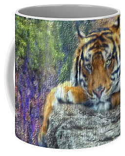 Tigerland Coffee Mug