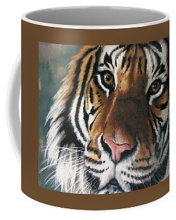 Tigger Coffee Mug by Barbara Keith