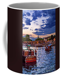 Tigre 005 Coffee Mug