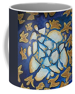 Tikkun Olam Heal The World Coffee Mug