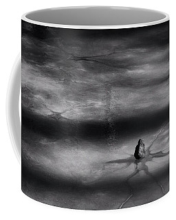 Coffee Mug featuring the photograph Til Spring by Mark Fuller