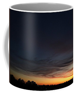 Till Another Tomorrow Coffee Mug