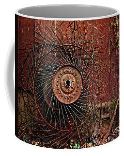 Till Next Season Coffee Mug
