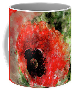 Till The End Of Spring... Coffee Mug