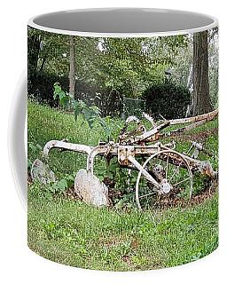 Coffee Mug featuring the photograph Tilla  by Rob Hans