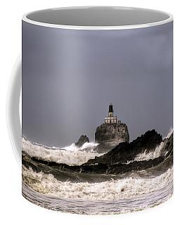 Tillamook Lighthouse Coffee Mug