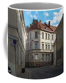 Tilto Street Coffee Mug